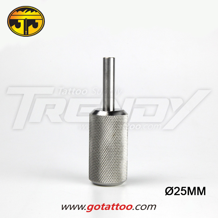 Stainless Steel Grip 25mm*49mm