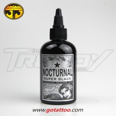 Nocturnal Ink Super Black 4oz