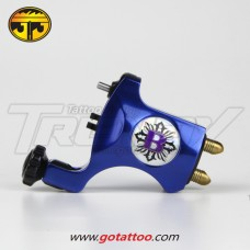 Bishop Rotary Blue-Clipcord